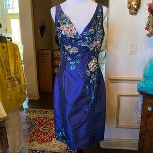 Musani Couture Dress